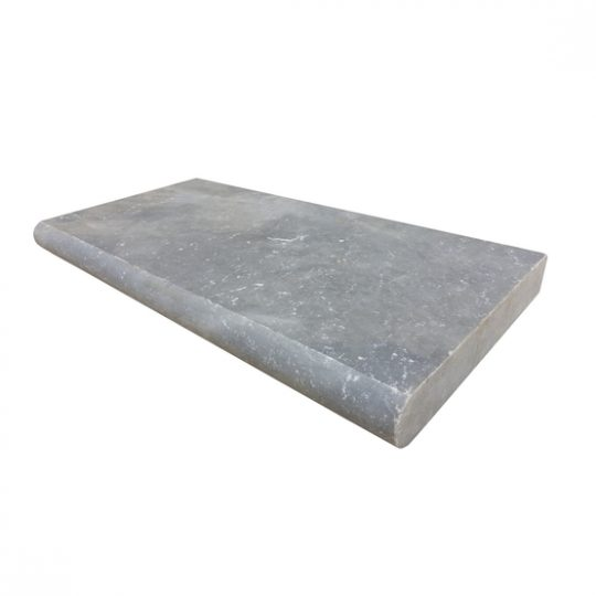 King BlueStone Marble Pool Coping (Bullnose)